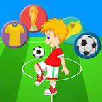 Partido de fútbol 3 juego