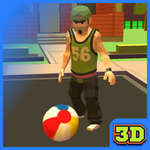 Футболна стрелба 3D игра