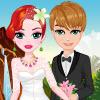 Frühling Urlaub Hochzeit Spiel