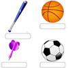 Sports Vocabulary Exercise game