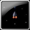 Space Rain game