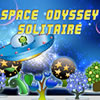 Space Odyssey Solitaire game