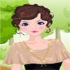 Spring Break Girl Dress Up juego
