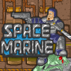 Space Marines spel