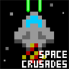 Space Crusades game