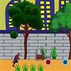 Spiderman Running Challenge Spiel