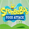 Spongebob Food Attack game