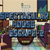 Spectacular House Escape 2 game
