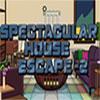 Espectacular casa de Escape 2 juego