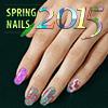 Lente nagels 2015 spel