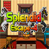 Magnifique Escape 4 jeu