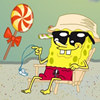 Spongebob Love Candy game