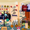 Sports Shop Secrets game