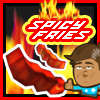 Spicy Fries game
