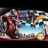 Viteza Moto Bike joc