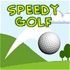 Speedy Golf game