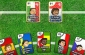 Sports Heads Cards Soccer Squad Swap game