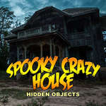 Spooky Crazy House game