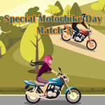 Special Moto Day Match 3 gioco
