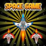 Space játék
