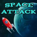 Space támadás játék