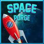 Space Purge game