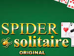 Spider Solitaire Original joc