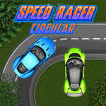 Speed Circular Racer game