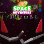 Space Adventure Pinball Spiel