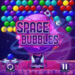 Space Bubbles Spiel