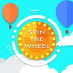 Spin The Wheel Spiel