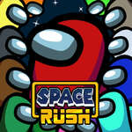 Space Rush game
