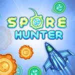 Spore Hunter game
