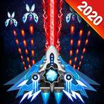 Space shooter Galaxy attack Galaxy shooter game