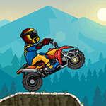 Sports Bike Challenge game
