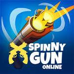 Spinny Gun en ligne jeu