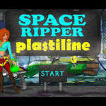 Space Ripper Plastiline game