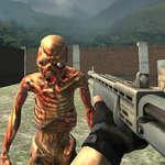 Zombies grève spéciale jeu