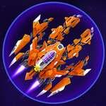 Space Blaze 2 juego