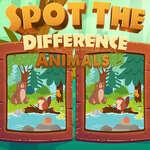 Открий разликите игра