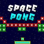 Космически понг игра