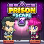Space Prison Escape 2 game