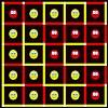 Quadrate II Spiel