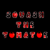 Squash The Tomatoe game