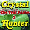 SSSG - Crystal Hunter ferme 2 jeu