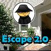 SSSG - Escape 2 0 jeu