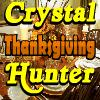 SSSG - Crystal Hunter Thanksgiving game