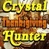 игра SSSG - кристалл охотник благодарения