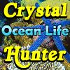 SSSG - Crystal Hunter Ocean Life game