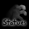 Statues game